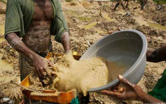 WHEN A BLESSING BECOMES A CURSE! See The Richest In Mineral Resources Country Still Struggling With Poverty