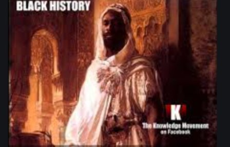MOORS: How Spain Was Conquered By Group Of Africans: Who Were They?