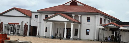IMPRESSIVE!! Take A Look At The Lavish Palaces Of Some Of The Most Influential Monarchs In Nigeria
