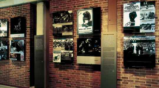 Exploring The Apartheid Museum In South Africa
