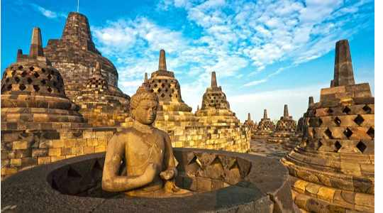 Indonesia Bucket List: Fun Things To Do During Your Visit