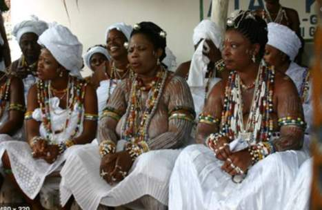 Five Reasons Africans May Abandon Christianity And Islam To Return To Ancestral 'Voodoo'