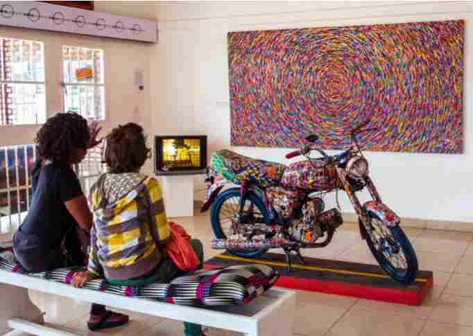 How Two Self Taught Painter Brothers Changed The Art Of Painting In Kigali