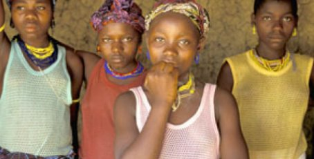 How Some African Cultural Practices Promote Rape Against Women