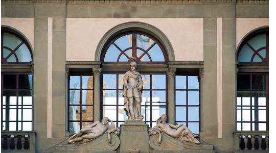 UFFIZI GALLERY | See Why It Is One Of The Most Visited Museums In The World