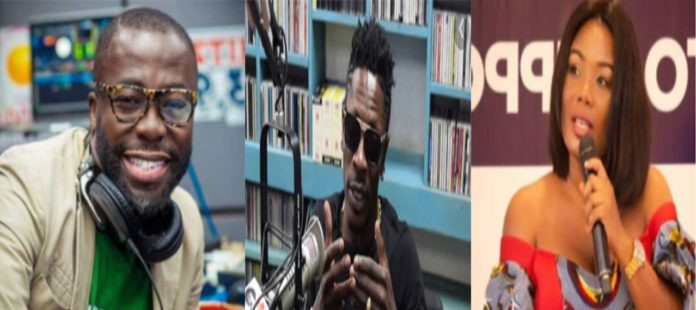 Andy Dosty would have appreciated Shatta Wale even if he came late to his show – Bridget Otoo