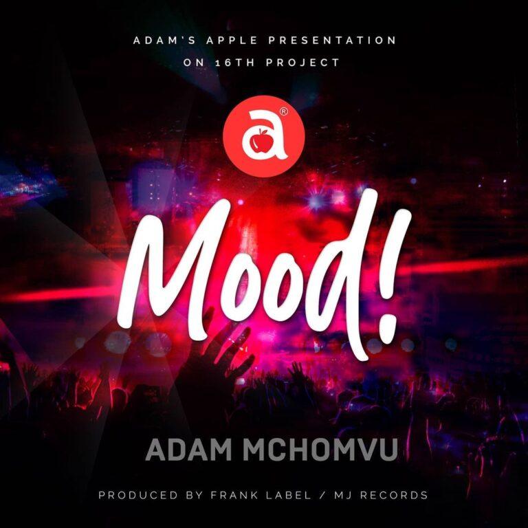 DOWNLOAD Adam Mchomvu Ft Dibo & April – Mood MP3
