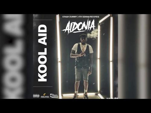 DOWNLOAD Aidonia – Kool Aid MP3