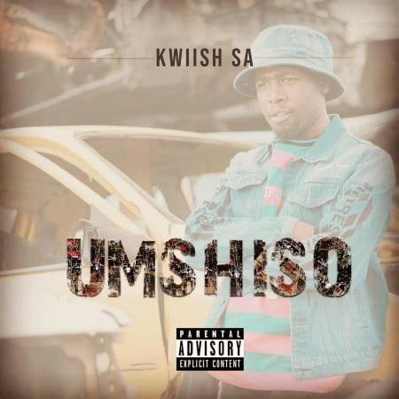 DOWNLOAD Kwiish SA – Phase 5 Ft. Kelvin Momo, De Mthuda MP3