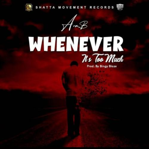 DOWNLOAD Ara-B – Whenever MP3