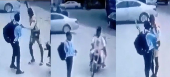 Robbers attack SHS in Ghana, made way with their properties and sexually molested the female students
