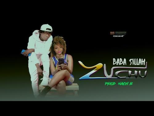DOWNLOAD Baba Sillah – Zuchu MP3
