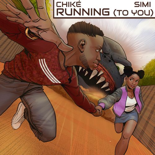 DOWNLOAD Chike – Running (To You) Ft. Simi MP3