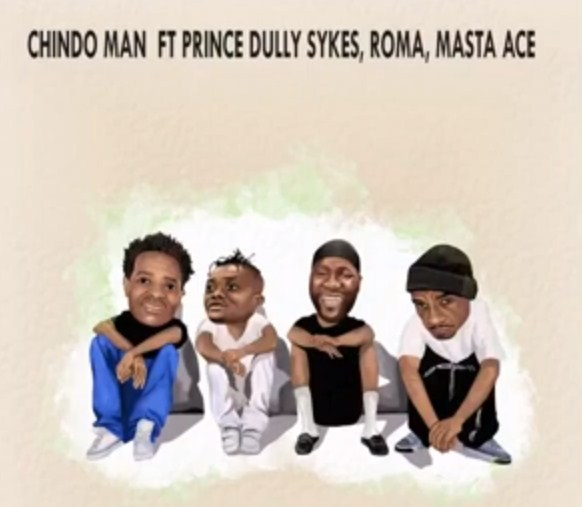 DOWNLOAD Chindo Man ft Masta AceRoma & Prince Dully Sykes – VITENDO MP3