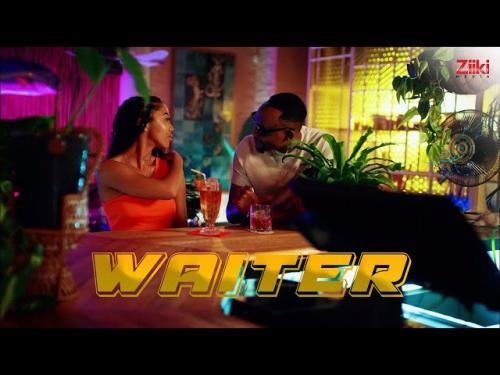DOWNLOAD Darassa – Waiter MP3