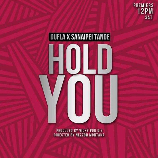 DOWNLOAD Dufla Diligon ft Sanaipei Tande – Hold You MP3