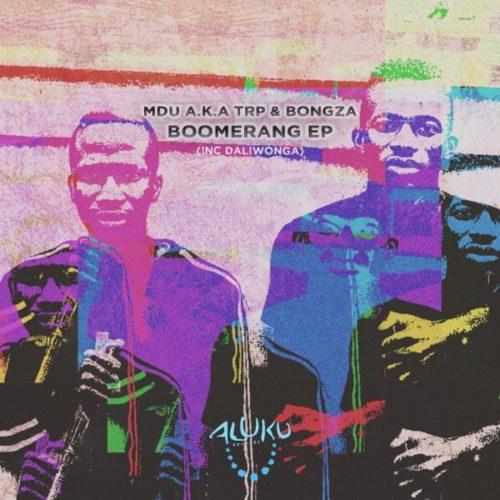 DOWNLOAD MDU a.k.a TRP & Bongza – Settlement MP3