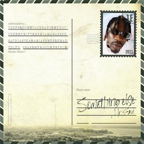 DOWNLOAD Mr Eazi – Saudi Arabia MP3