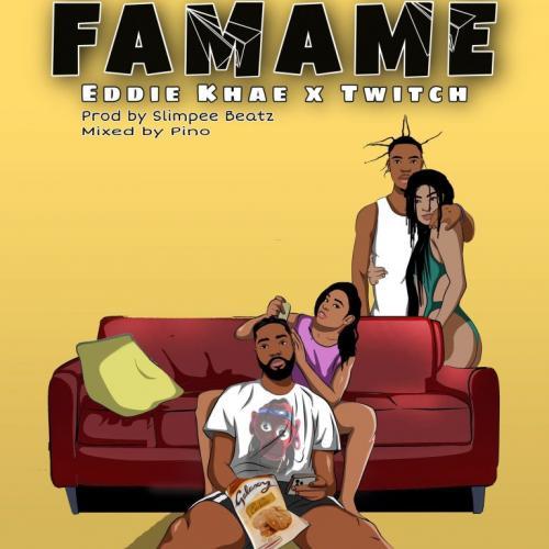 DOWNLOAD Eddie Khae – Fa Ma Me Ft. Twitch MP3