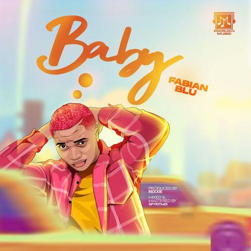 DOWNLOAD Fabian Blu – Baby MP3