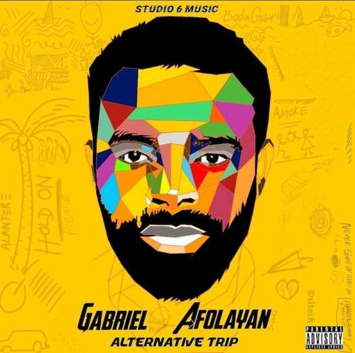 DOWNLOAD Gabriel Afolayan – More Of Your Love MP3