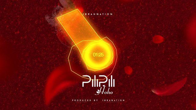 DOWNLOAD Ibrahnation – Pilipili Hoho MP3