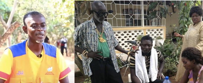 Kumawood is very much alive  – Director Jackson Bentum