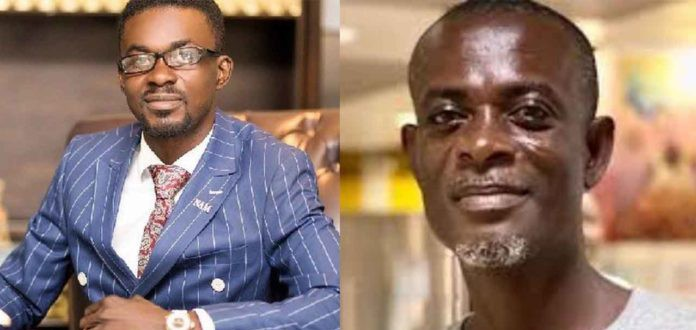 NAM1 would have done very well in Ghana film industry if he hadn't been shut down by the government – Jackson K Bentum