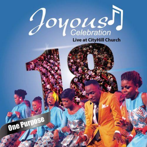 DOWNLOAD Joyous Celebration – Zvamaronga MP3
