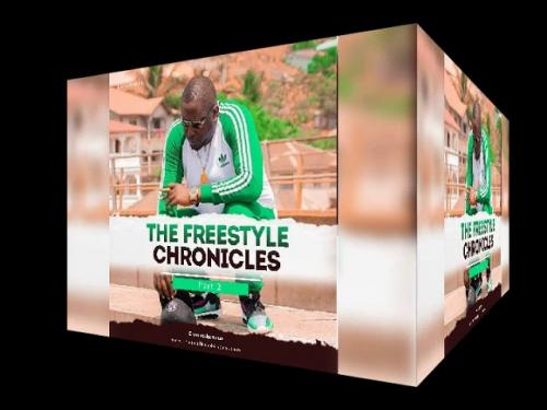 DOWNLOAD Kao Denero – The Chronicles Freestyle Part 2 MP3