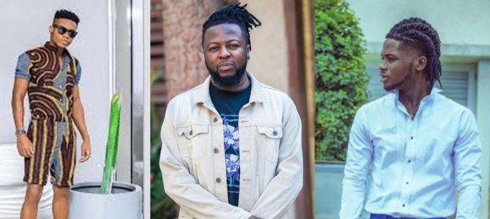 Kidi and Kuami Eugene were once after me for a remix on Lapaz Toyota – Guru