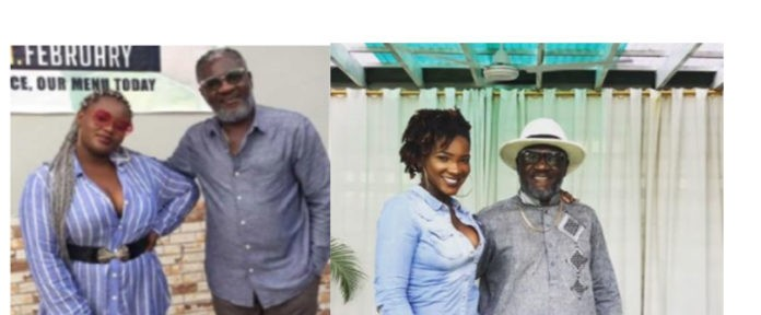 Ebony's father gives reason why Ebony's replacement he signed has been disappointing