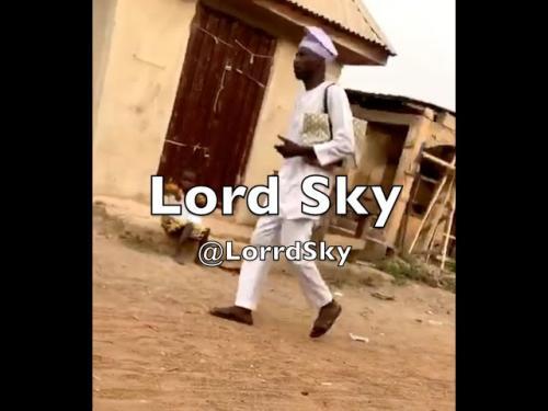 DOWNLOAD Lord Sky – Lori iro (Remix) MP3