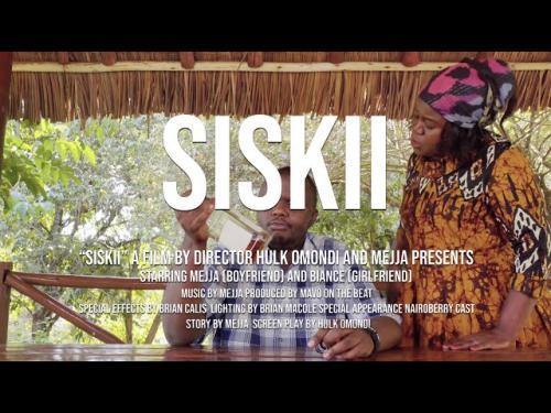DOWNLOAD Mejja – Siskii (Kamote) MP3