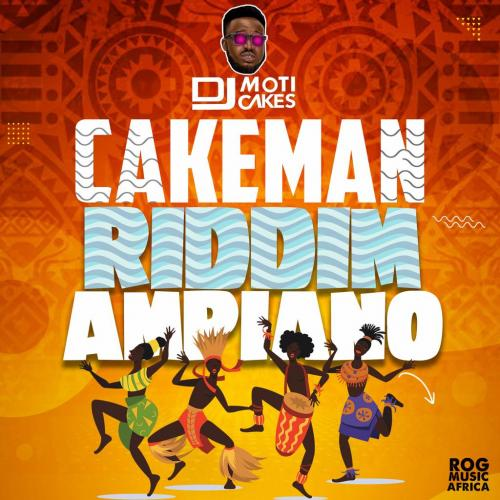 DOWNLOAD DJ Moti Cakes – Amapiano Riddim Cakeman Mix MP3