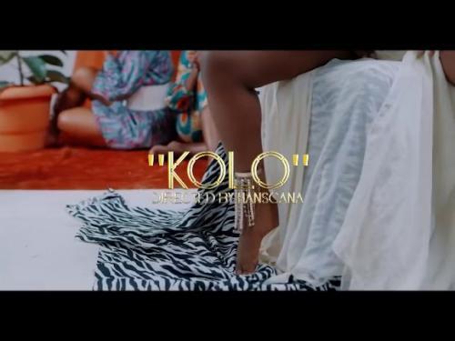 DOWNLOAD Nadia Mukami Ft. Otile Brown – Kolo MP3