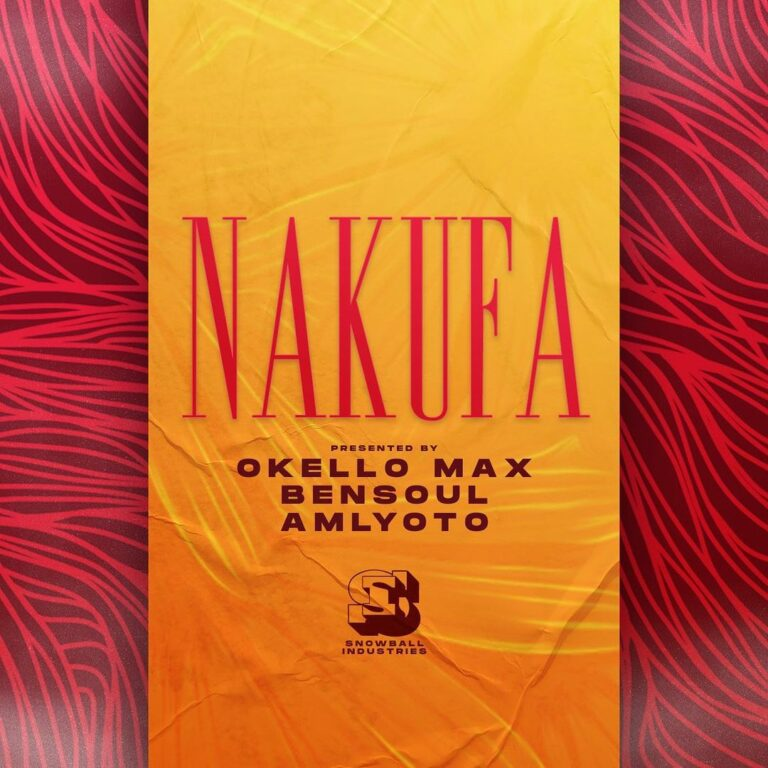 DOWNLOAD Okello Max – Nakufa Ft Bensoul & Amlyoto MP3