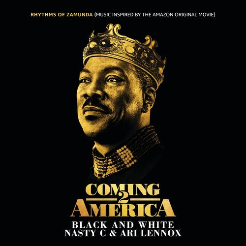 DOWNLOAD Nasty C & Ari Lennox – Black and White MP3