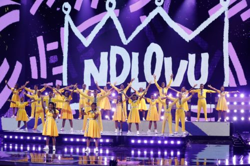 DOWNLOAD Ndlovu Youth Choir – Jaba Jaba (Get the vaccine) MP3