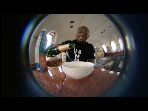 DOWNLOAD O.T. Genasis – Big League MP3