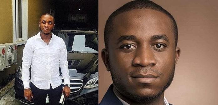 Forbes Africa 30 Under 30 honoree Obinwanne Okeke arrested by FBI for fraud