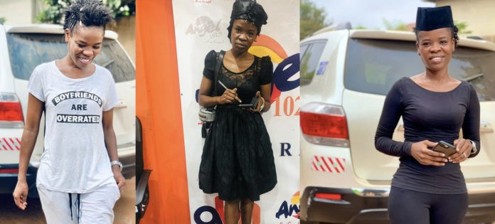 Ohemaa woyeje sued by multimedia for breach of contract