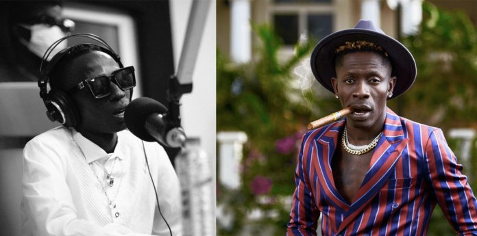 Patapaa got hurt and lash out after he was  ridiculed by Shatta Wale