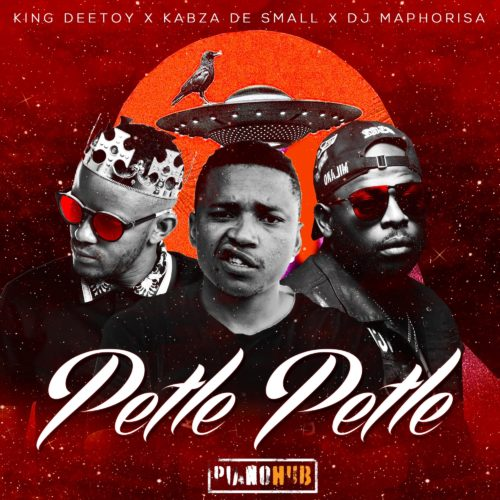 DOWNLOAD King Deetoy x Kabza De Small x DJ Maphorisa – Don't Let Me Go MP3