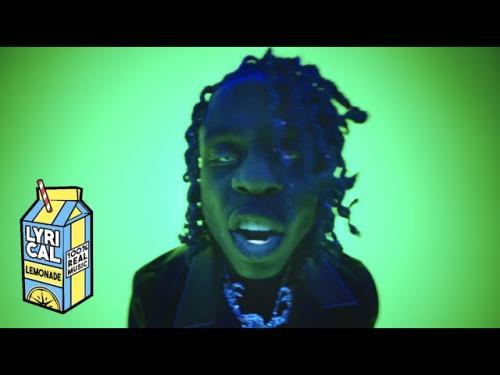 DOWNLOAD Polo G – Gnf (Okokok) MP3