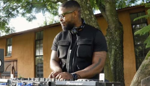 DOWNLOAD Prince Kaybee – Road To 4Th Republic Mix 3 MP3