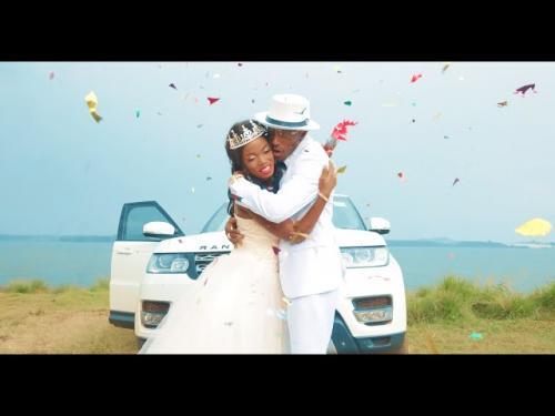 DOWNLOAD Prince Omar – Byanoga MP3