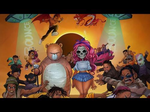 DOWNLOAD Rema – Bounce MP3