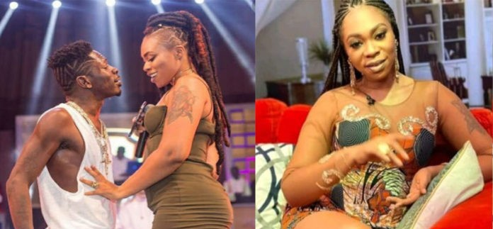 My youthful age was wasted with Shatta, life was like a movie with him – Michy