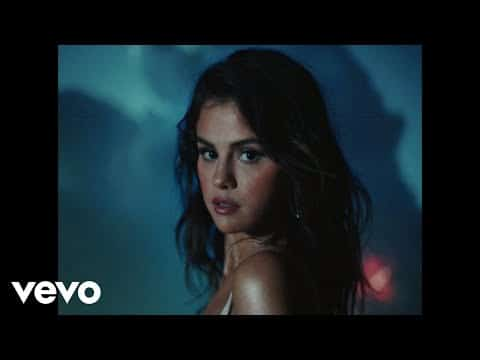 DOWNLOAD Selena Gomez, Rauw Alejandro – Baila Conmigo MP3